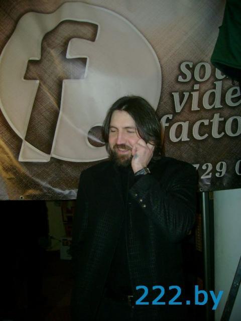 Вячеслав Сикора
