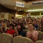 Весёлая и находчивая публика