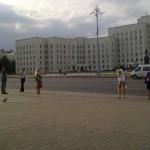 15 июня - революция через социальные сети в Могилёве