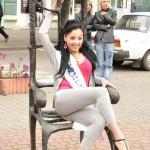 Могилёвские достопримечательности пришлись по вкусу участницам конкурса
