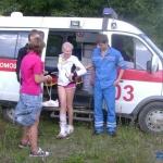 первые клиенты скорой помощи