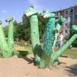 Кутепова 8, где годом ранее проходил Праздник двора