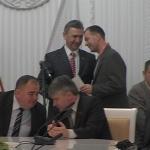 Тренер НАДЕЖДЫ Александр Ласточкин