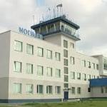 Могилёвский аэропорт