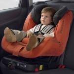 Ребёнок – главный пассажир!