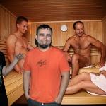 В Могилевских банях отменили женские и мужские дни