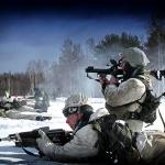 Беларусь готовится к миротворческой операции на Украине
