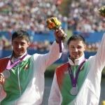 Братья Андрей и Александр Богдановичи