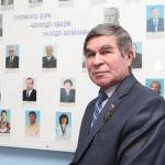 Константин Бондаренко, фото Могилёвского облисполкома