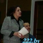 Светлана Клименко, Заслуженная артистка Башкортостана