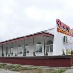 Ресторан Днепр - сандень