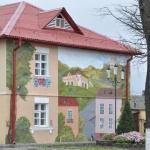 Архитектура Быхова