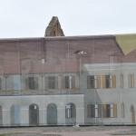 Панорама замка