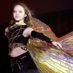 Ансамбль восточного танца «Бахор»