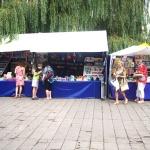 Рынок возле Дома Быта