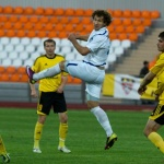 Игоря Зеньковича уже никто не боится