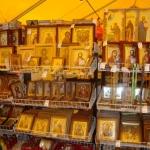 Выставка-ярмарка Белорусского экзархата