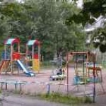 Детский дворик