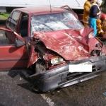 После аварии