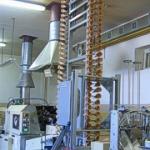 Производитель вафельных стаканчиков для мороженого СООО «Айспак»