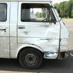 Микроавтобус Фольксваген