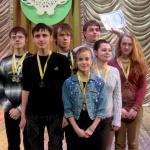 Команда «Подгонометрия» на «Кубке Дружбы»