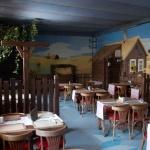 ресторан Изба