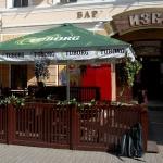 Кафе-ресторан Изба