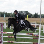 Конный спорт в Могилёве