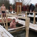 Крещение в Могилёве