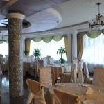 Ресторан в ТГК -Изумруд
