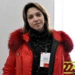 АГА-2010 - Лена