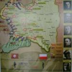 Weserplatte-1ое крупное сражение поляков на своей территории