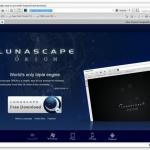 Lunascape