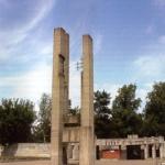 Мемориальный комплекс «Луполовский концлагерь»
