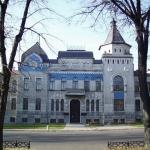 Музей Масленикова в Могилёве