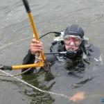 посково-спасательные работы по акватории