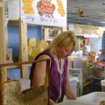 Мир мёда в Могилёве