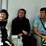 АГА-2010 - организаторы