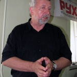 Александр Милинкевич