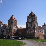Мiрскi замак