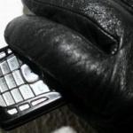 Мобильные воры
