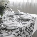 Коллекция столового белья DOMINO от ОАО «Моготекс»