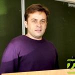 АГА-2010 - Андрей Молодид