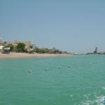 Египет, лазурный берег