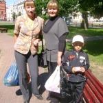 Тальяна и Елена: белорусский? зачем он нам