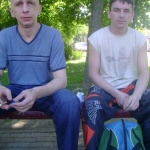 Виталий и Андрей: наши дети, как и мы, будут говорить на русском