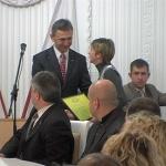 Наталья Ласточкина - капитан НАДЕЖДЫ