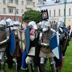 Современные рыцари