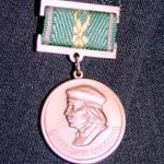 Орден Франциска Скорины для выдающихся белорусов
